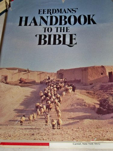 Eerdmans' Handbook to the Bible