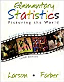 Elementary Statistics: Picturing the World (Annotated Instructor's Edition)
