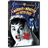 I Married a Monster From Outer Space 1958 (Region 2) Tom Tryon Gloria Talbott