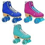 Roller Derby Candi Girl Women Colorfu...