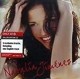 Natalia Jiménez: Deluxe Edition (+5 Bonus Tracks)