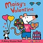 Maisy's Valentine Sticker Book