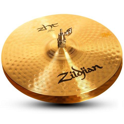where to buy zildjian zht 14 inch hi hat cymbals pair cooperlazensfaplkiaf. Black Bedroom Furniture Sets. Home Design Ideas