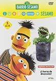 Barrio Sésamo: Juega Conmigo - Volumen 5 [DVD] en Castellano