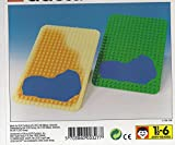 Lego 2 grande plaques 1/2 ans a 6 Ans