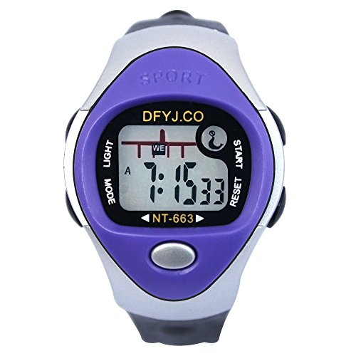 Hight quality cheap watch A1051 effect price digital quartz sport watch child watch backlight silicon wristwatches (green)