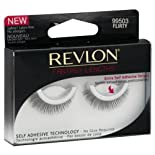 Revlon Fantasy Lengths Eyelashes, Flirty 99503