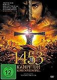 DVD Cover '1453 - Kampf um Konstantinopel
