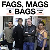 Fags, Mags & Bags - Series Two