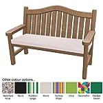Outdoor Bench Pad Cushions - Fibre Fi...