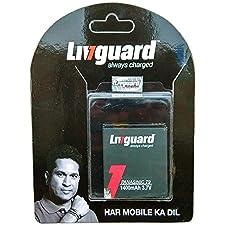 Panasonic T9 Battery By Livguard