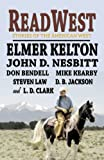 img - for ReadWest: Stories of the American West book / textbook / text book