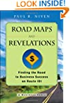 Roadmaps and Revelations: Finding the...
