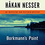 Borkmann's Point: An Inspector Van Veeteren Mystery | Håkan Nesser,Laurie Thompson (translator)