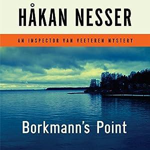 Borkmann's Point: An Inspector Van Veeteren Mystery | [Håkan Nesser, Laurie Thompson (translator)]