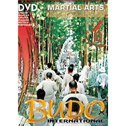 Budo International
