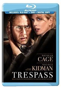 Trespass (Combo: BD+DVD+DC) [Blu-ray]