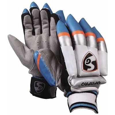 SG Optipro Men's RH Batting Gloves