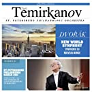 Dvorak: Symphony No. 9 from the new world in E Minor Op. 95