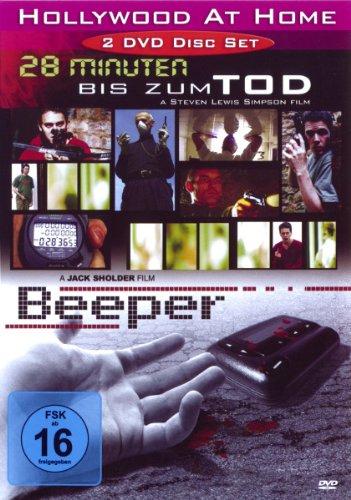 Beeper / 28 Minuten bis zum Tod - 2 DVD