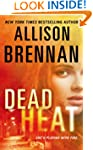 Dead Heat (Lucy Kincaid Novels Book 8)