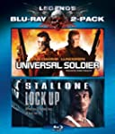 Legends of the Expendables: Universal...
