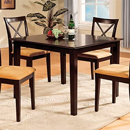 Sydney Dining Table by Furniture of America