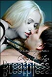 Breathless (A Paranormal Romance Novel) (Soulless, Heartless, Hopeless)