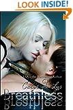 Breathless (A Paranormal Romance Novel) (Soulless, Heartless, Hopeless)
