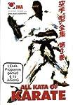 Mikio Yahara All Kata of Karate Vol.3 [Import anglais]