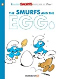 The Smurfs #5: The Smurfs and the Egg (The Smurfs Graphic Novels)