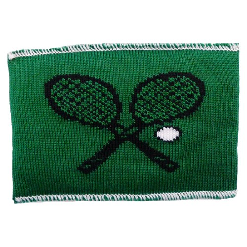 Get The Stink Out! Use Tennis Skunkies ( Kelly - One Size - Extreme Sport Scent )