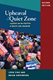 img - for Upheaval in the Quiet Zone: 1199/SEIU and the Politics of Healthcare Unionism (Working Class in American History) book / textbook / text book