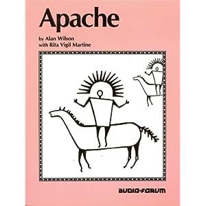 Jicarilla Apache Grammar | RM.