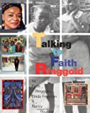 Talking to Faith Ringgold (0517885468) by Ringgold, Faith