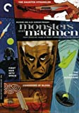 Monsters and Madmen (The Haunted Strangler / Corridors of Blood / The Atomic Submarine / First Man into Space) (The Criterion Collection)