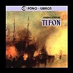 Tifon [Typhoon]   Joseph Conrad