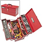 Clarke Tool Box Chest Plus Tools CHT641