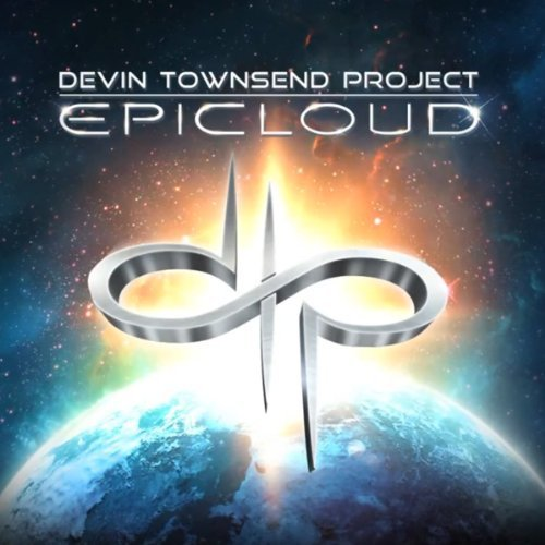 Epicloud by Devin Townsend (2012-05-04)