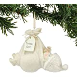Snowbabies From God Ornament