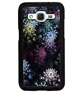 PRINTSWAG PATTERN Designer Back Cover Case for SAMSUNG GALAXY CORE PRIME