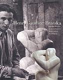 echange, troc Christian Briend, Doïna Lemny - Henri Gaudier-Brzeska : Dans les collections du Centre Pompidou, Musée national d'art moderne