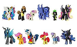 Funko Mystery Minis: My Little Pony Series 3 Toy Action Figures