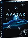 Avatar, version longue - Coffret collector 3 DVD