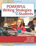 img - for Powerful Writing Strategies for All Students book / textbook / text book