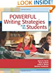 Powerful Writing Strategies for All S...