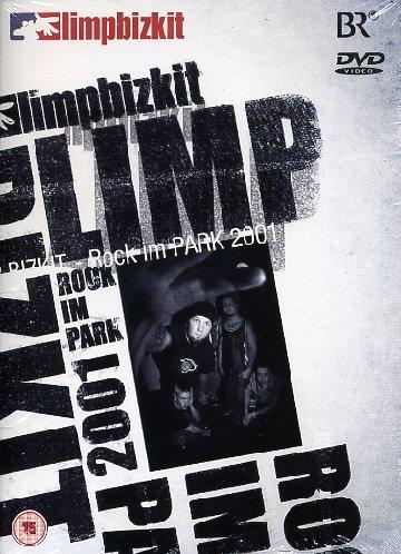 Limp Bizkit - Rock In The Park 2001(slim)