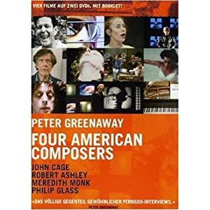 Four American Composers