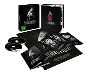 Schindlers Liste -  Limited Edition [Blu-ray]