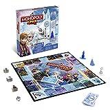Hasbro Spiele B2247100 - Disney Die Eiskönigin - Monopoly Junior